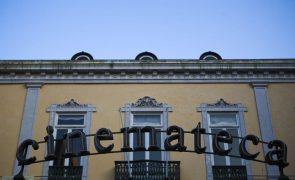 Cinemateca Portuguesa reabre no dia 19 com programa que é antecâmara para resto do ano