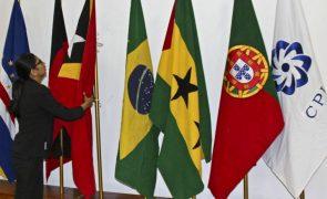 Presidência cabo-verdiana reconhece que pandemia travou projetos da CPLP em 2020