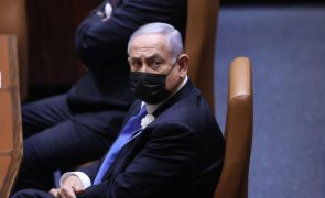 Netanyahu promete Governo