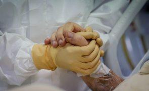 Covid-19: Um terço dos doentes corre risco de ter problemas psiquiátricos ou neurológicos