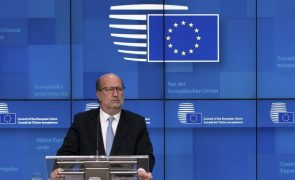 UE/Presidência: Conferência debate hoje desafios e oportunidades do hidrogénio