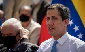 Venzuela: Aliança pró-Guaidó anuncia mudanças para reforçar coligação e derrotar Maduro