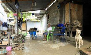Timor-Leste/Cheias: Entre danos e o voluntarismo, portugueses também afetados pelas cheias