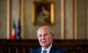 Presidente do Supremo Tribunal defende extinção do Tribunal Central de Instrução Criminal