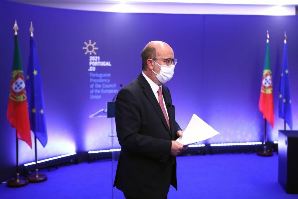 PPUE: Governantes destacam necessidade de quadro regulatório estável para hidrogénio