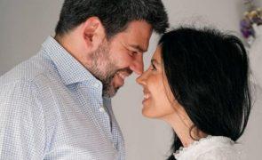 Diogo Beja anuncia noivado com influenciadora digital: «Ela disse sim!»