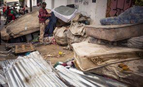 Covid-19: África com mais 261 mortos e 10.419 infetados nas últimas 24 horas