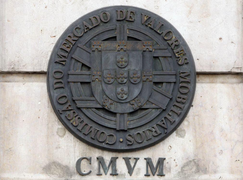 BES: KPMG diz que CMVM poderia ter consultado documentos da auditora em Angola