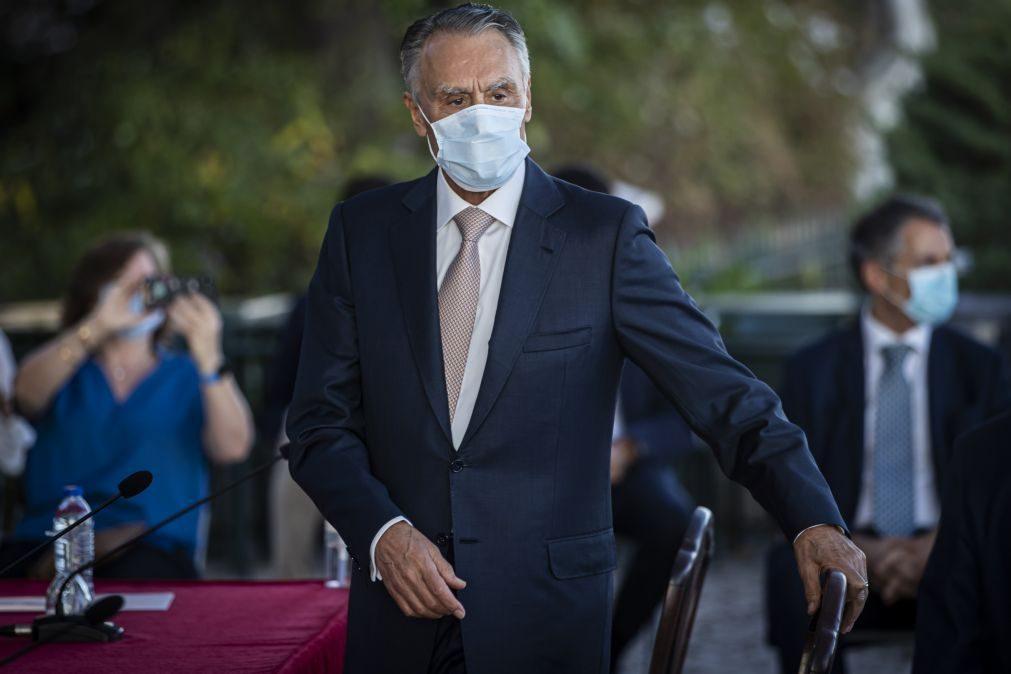 Novo Banco: BE quer que Cavaco Silva esclareça se recebeu donativos do BES ou do GES