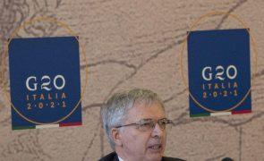 G20 prolonga até dezembro moratória de dívida dos países mais pobres