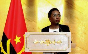 FMI/Previsões: Angola resiste à banca comercial e prefere financiamento barato - Finanças