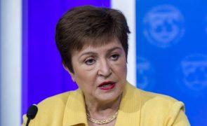 FMI/Previsões: Países deverão receber nova alocação de capital do FMI em agosto - Diretora