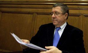 Jorge Coelho morreu de doença súbita na Figueira da Foz