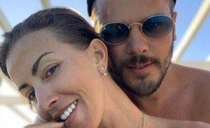Laura Figueiredo faz confidência sobre relacionamento com Mickael Carreira