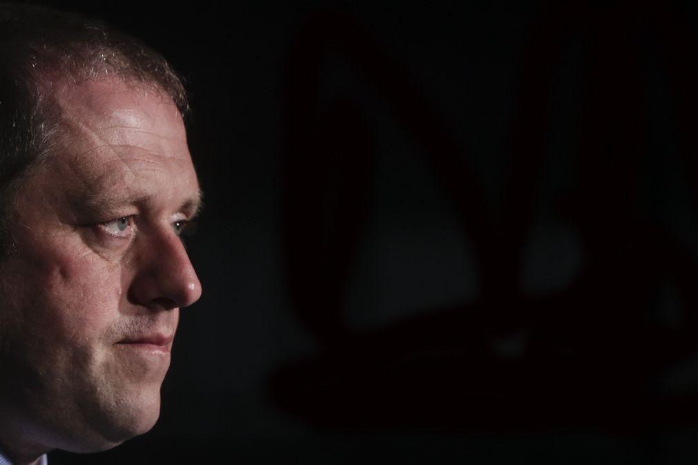 Brexit: Irlanda pede empenho ativo de Londres no acordo de paz