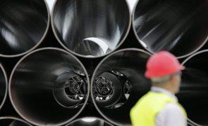Encomendas à indústria alemã sobem 5,6% em fevereiro
