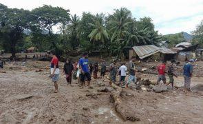 Covid-19: Timor-Leste registou 98 novos casos nos últimos dois dias