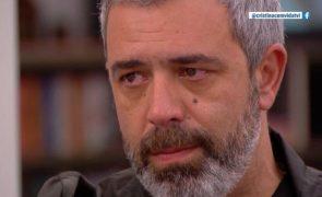 Pedro Alves recorda leucemia do filho: «Passei a relativizar tanta coisa»