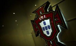 Covid-19: FPF disponibiliza mais de 1 milhão a associações e clubes