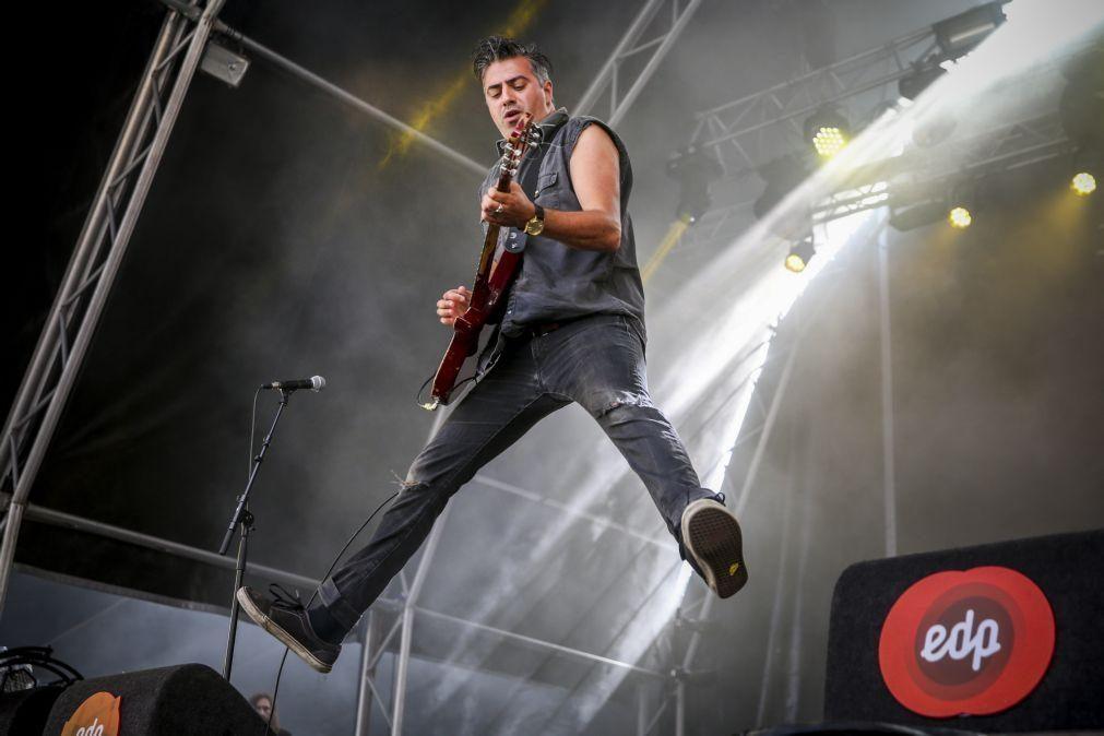 Victor Torpedo lança quinto álbum a solo