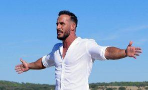 Nininho Vaz Maia assume que a sua luta é «incentivar os mais jovens»
