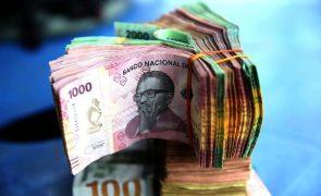 Pensionistas angolanos recebem este mês rendimentos em bancos da sua escolha - INSS