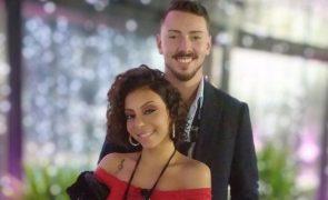 Renato Ribeiro confirma fim do namoro com Jéssica Fernandes