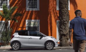 Citroën C1 recebe série especial Millenium com nível de conforto surpreendente