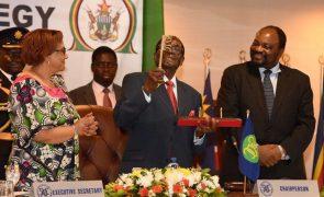SADC vai enviar para Moçambique uma equipa técnica para avaliar apoio contra o