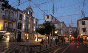Covid-19: Madeira prolonga recolher obrigatório até 19 de abril