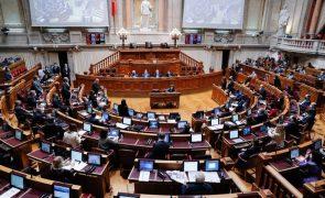 AR aprova alargamento de motivos que permitem substituição temporária de deputados