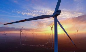EDP vende 55% de dois parques eólicos nos EUA avaliados em 606MEuro