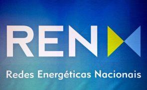 REN faz primeira emissão de obrigações verdes de 300 ME