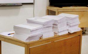 Insolvências aumentam 33% no 1.º trimestre e constituições recuam 17,8%