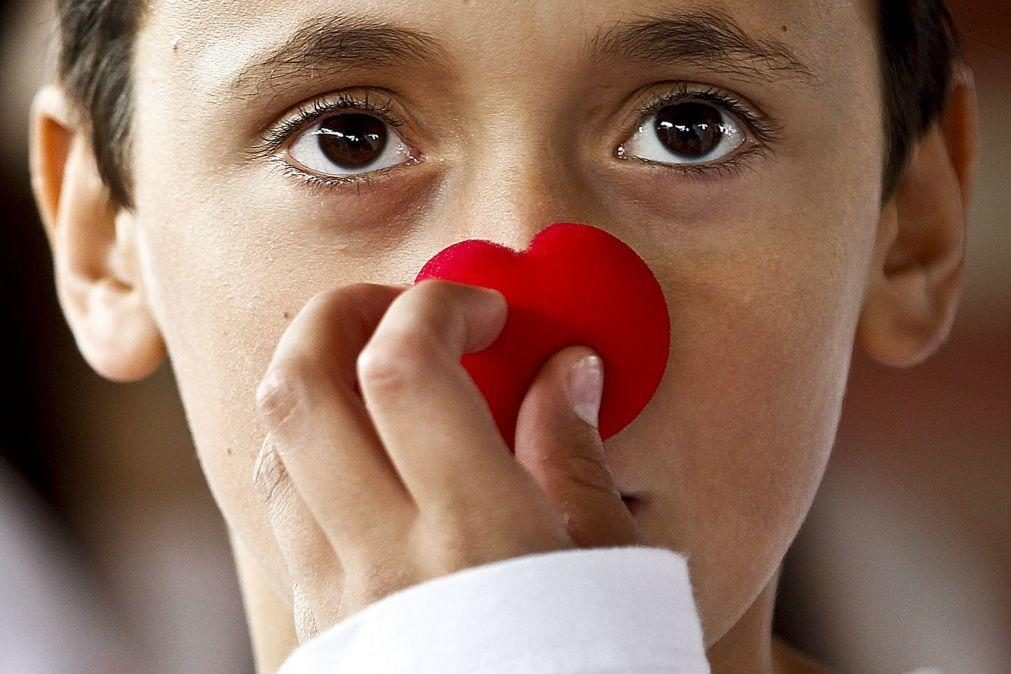 Covid-19: Operação Nariz Vermelho recupera presença nos hospitais com visitas virtuais