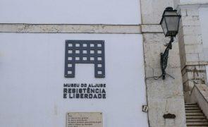 Museu do Aljube recorda Júlio Pomar como preso político em exposição