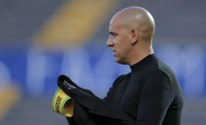 Pepa quer Paços de Ferreira com 'fato de macaco' frente ao Benfica