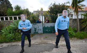 GNR detém autor de esfaqueamento mortal na Quinta do Conde