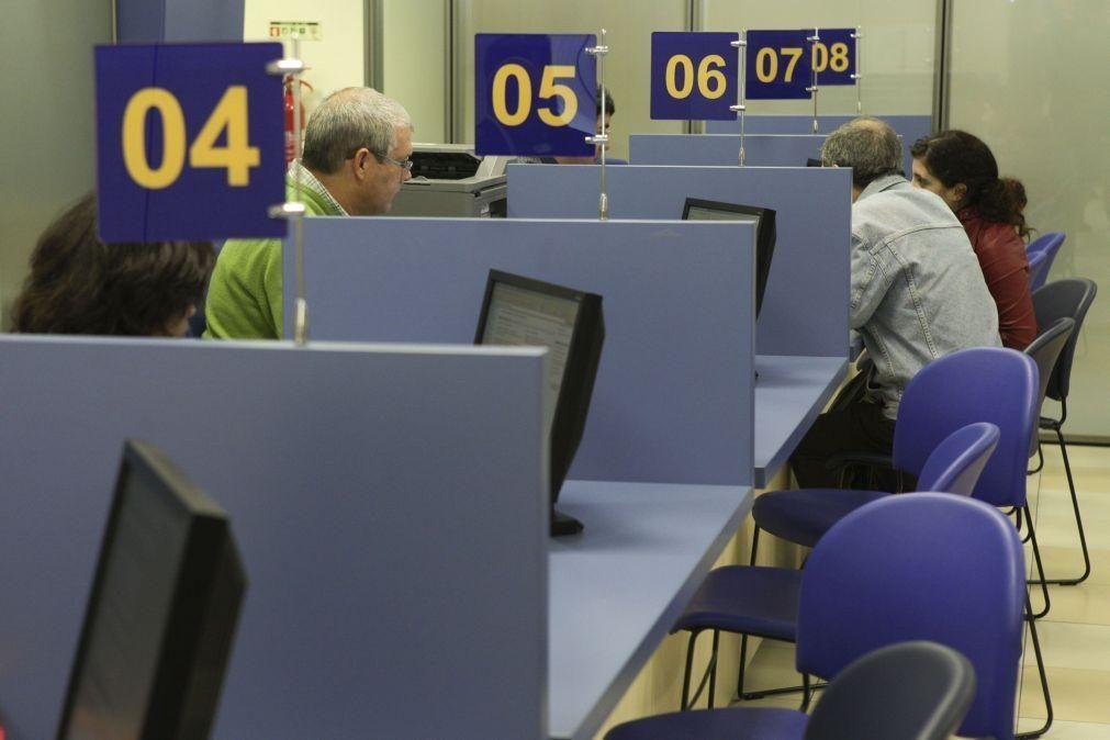 Revisão da avaliação dos funcionários públicos produz efeitos em 2023