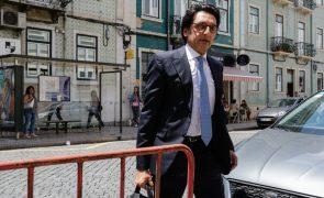 Operação Marquês: Henrique Granadeiro e Zeinal Bava ilibados