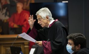 Operação Marquês: Advogado de Joaquim Barroca admite processar o Estado