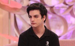 Diogo Carmona fala sobre trágico acidente: «Tinha ataques de ansiedade»