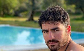 José Condessa recebe nudes de homens: «Saltou tudo à vista»