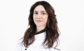 Concorrente de Hell's Kitchen recorda cancro: «Não conseguia comer»