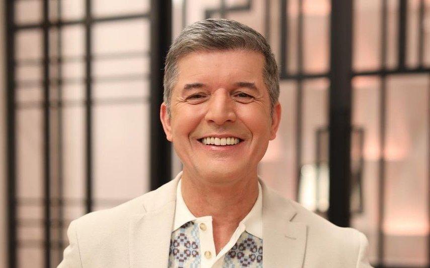 João Baião responde a provocação: «Continuam com as ideias da Cristina»