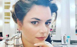 Ana Guiomar explica porque mudou de casa: «Estava farta»