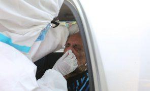 Covid-19: Cabo Verde com 207 infetados e quatro mortos em 24 horas