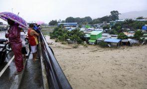 Timor-Leste/Cheias: Proteção Civil já identificou 36 mortos e 10 desaparecidos