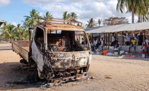Moçambique/Ataques: Consultora avisa para risco de ataque a Pemba e tentativa de recuperar Palma