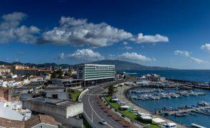 Covid-19: Açores 40 novas infeções em São Miguel